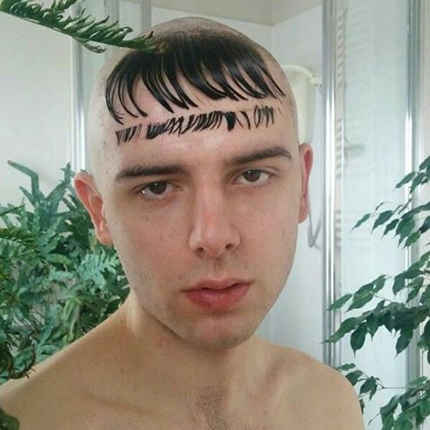 Bq dont do haircuts so dont try to do it yourself barber bq dont do haircuts so dont try to do it yourself solutioingenieria Choice Image