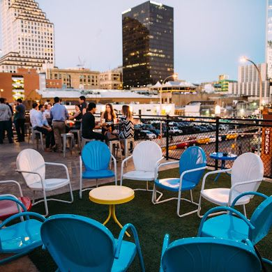rooftop venues in austin - Google Search (With images ...