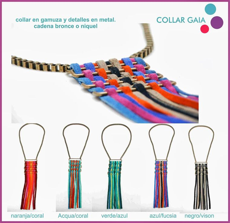 Florencia Angeleri - accesorios textiles