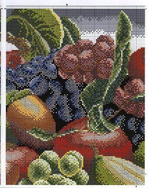 exotic fruits 2