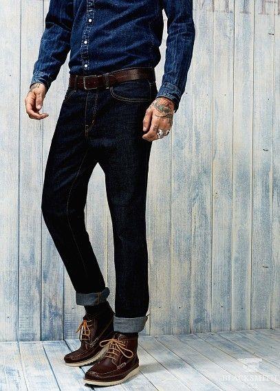 Pin by Lookastic on Jeans  577d95eeba