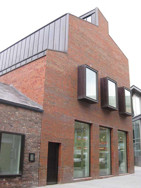 Bluecoats arts centre google zoeken for Architect zoeken