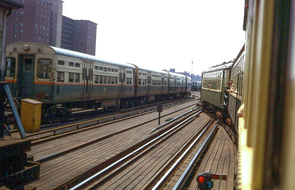 How To Get From O Hare To South Shore Line