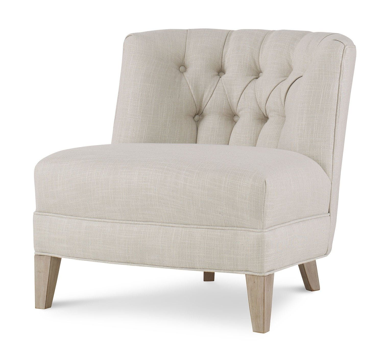Lee Jofa Darcy Chair Unskirted H3817 20