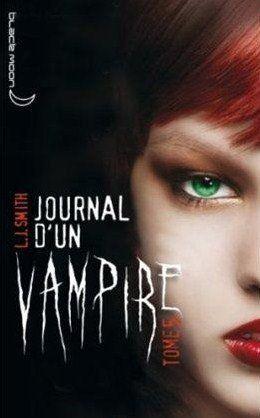 Journal d'un Vampire, Tome 5 : L'ultime crépuscule par L.J. Smith