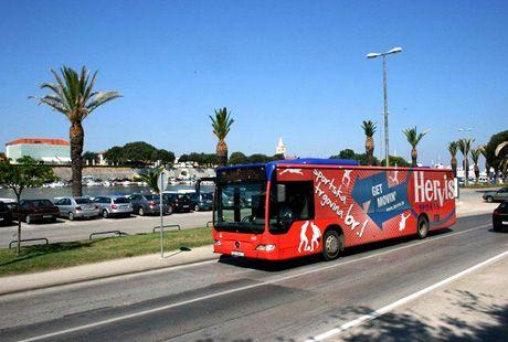 Autobusni Kolodvor Zadar Liburnija D O O