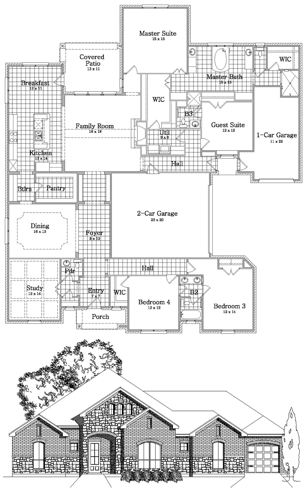 Siena Discover Energy Efficient Floor Plans For New Homes In San Antonio Texas Imagine Homes Floor Plans San Antonio Texas New Homes