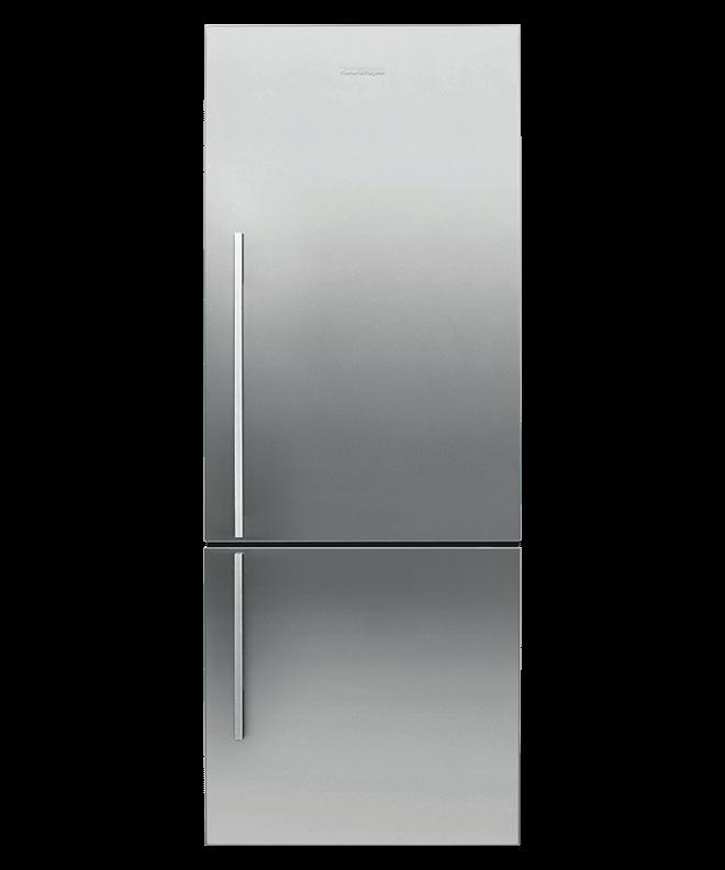 Fisher Paykel Counter Depth Refrigerator Freestanding Fridge Refrigerator