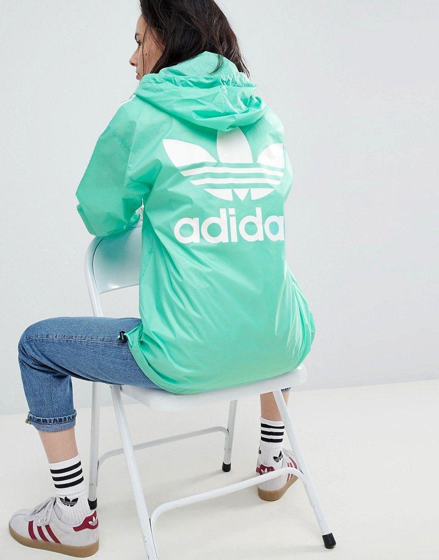 Grüne Jacken   adidas DE