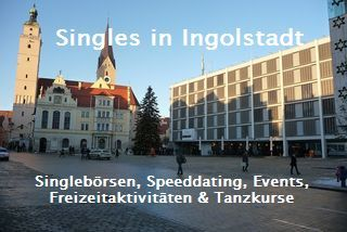 Single Tanzkurse Ingolstadt