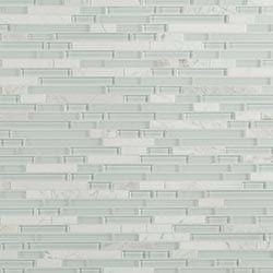 Mosaic Tile - Fusion Blend Pattern Series - Iceland / Pattern
