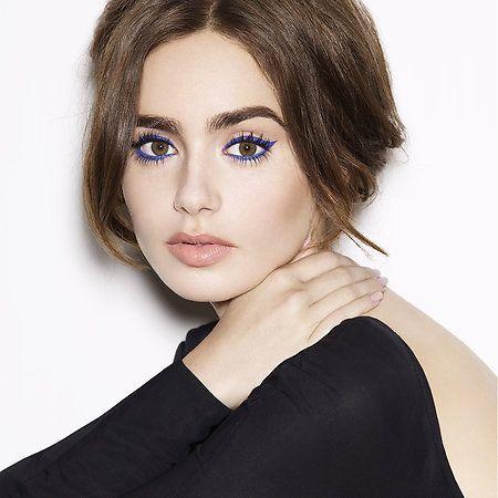 Drama Liqui Pencil Longwear Eyeliner Lancome Sephora In 2020 Lily Collins Longwear Eyeliner Age Appropriate Makeup
