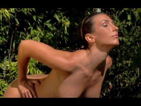 Nude yoga on you tube