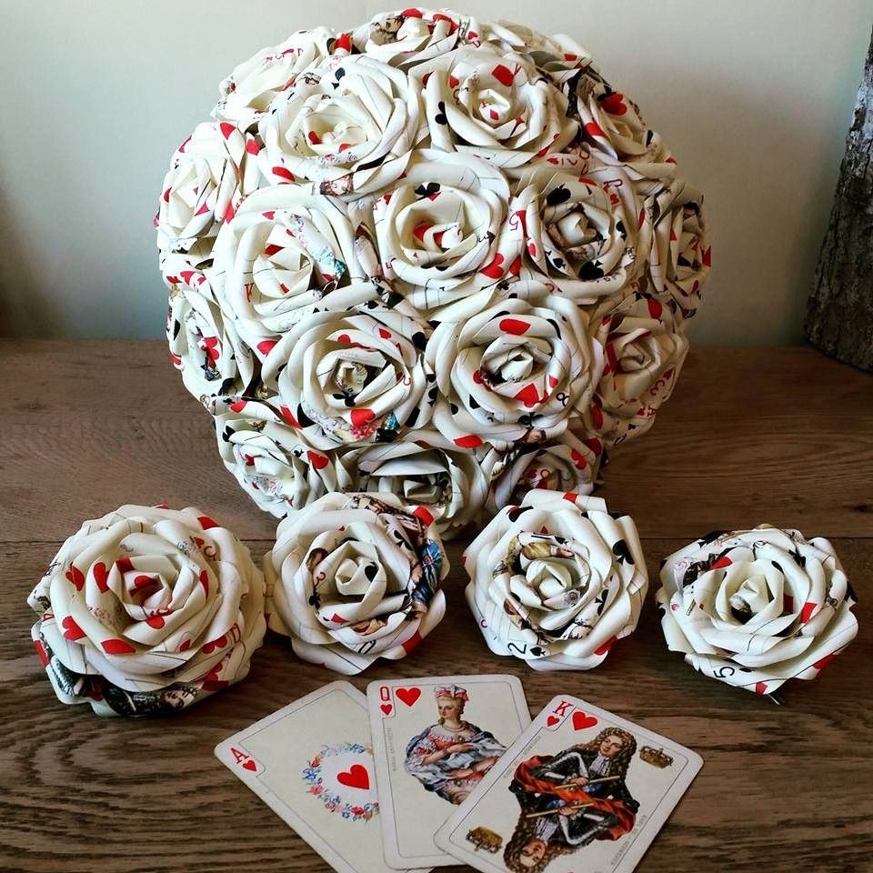 Beautiful Wedding Flowers Bespoke Bouquet Ideas: Beautiful Alternative Paper Flower Bouquets Bespoke Custom