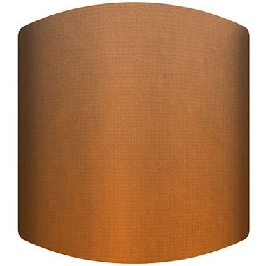 Jcpenney Lamp Shades Amusing Dark Orange Drum Lamp Shade  Drum Lamp Shades Drums And Dark 2018