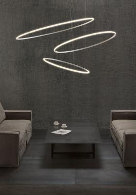 F45 Olympic sospensione - Fabbian Illuminazione   Design in ...