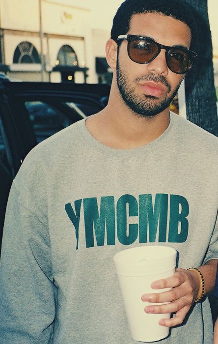 Drizzy Drake!! ♥