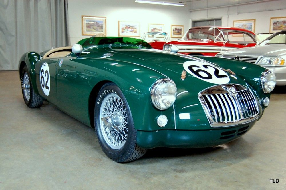 MGA Lemans Style | Cars I Want to Own | Pinterest | Cars, Sports ...