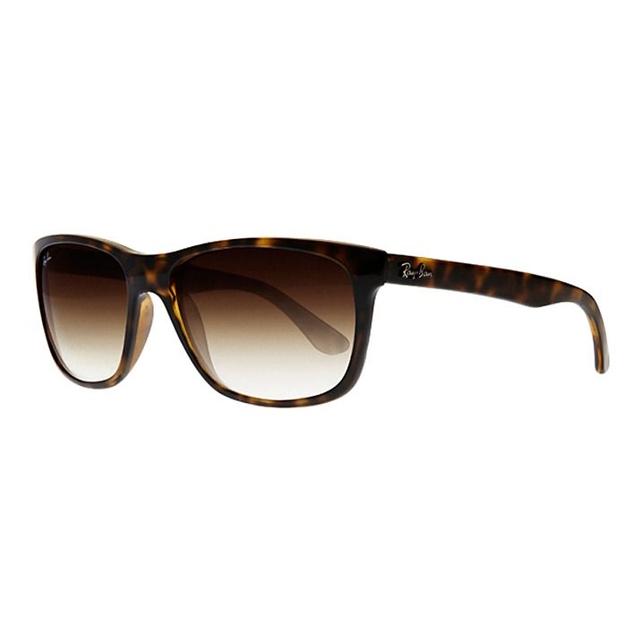 b841d7b2766 Buy Ray-Ban RB4181 Highstreet Square Sunglasses