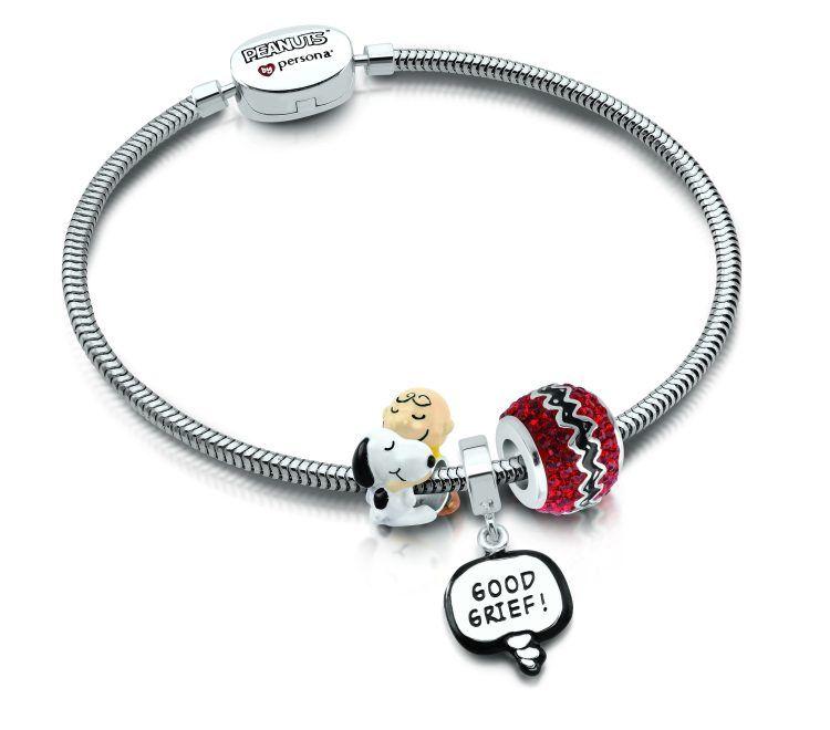 Zales Bracelets Pandora | Peanuts charm, Pandora bracelets ...