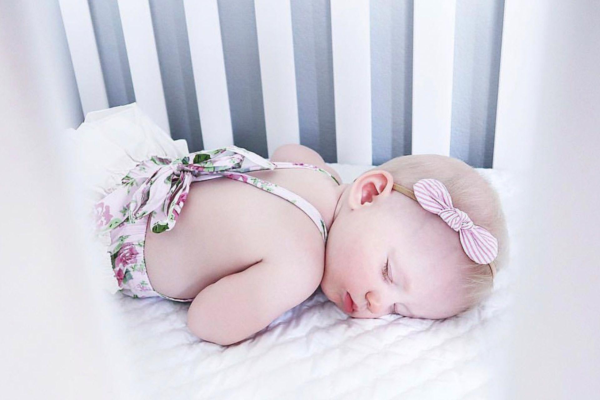 Tummy Sleep - Taking Cara Babies | Baby sleep, Baby ...