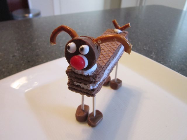 Rolo Rudolph
