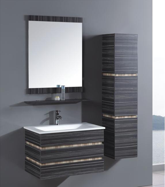Wonderful Modern European Vanity For Bathroom