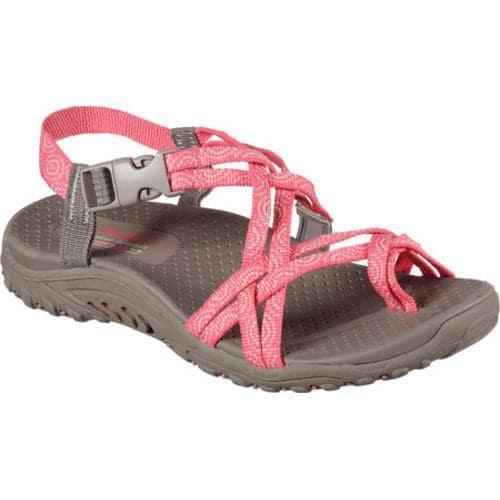 skechers sandals womens orange Sale,up