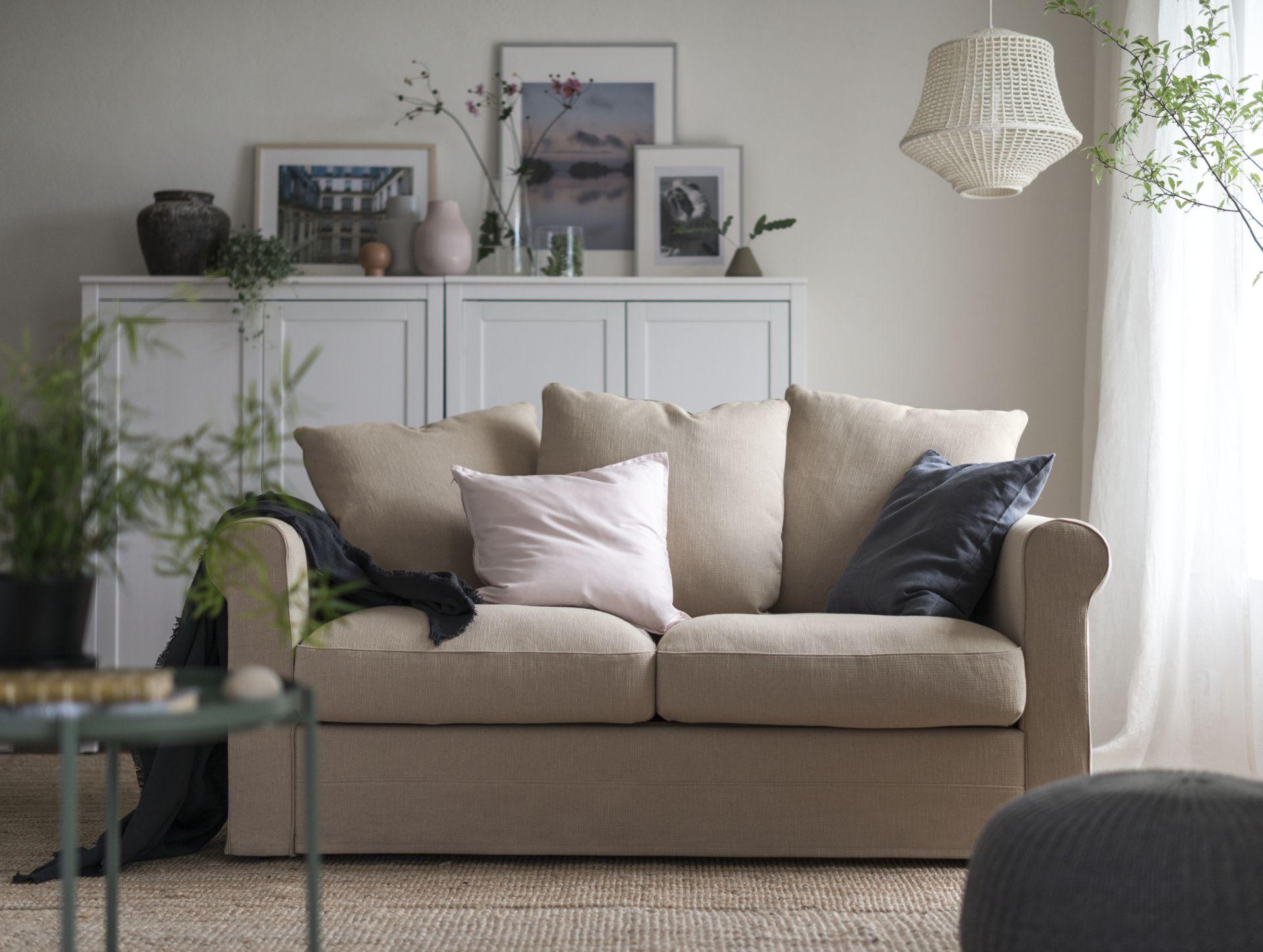 Ikea deutschland ob du nun ein sofa für zwei oder eines für