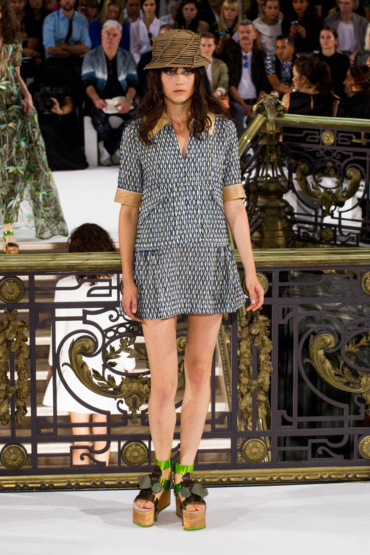 John Galliano | Paris | Verão 2015 RTW
