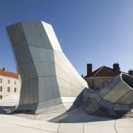FRAC Centre by Jakob + MacFarlane (Órleans, France) #architecture