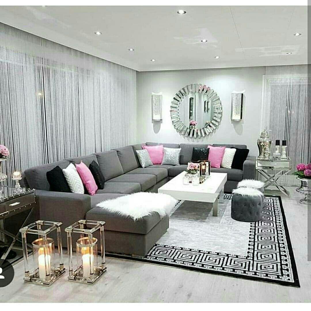 Pin By Ajad Sharma On Living Room Pretty Living Room Living Room Grey Neutral Living Room