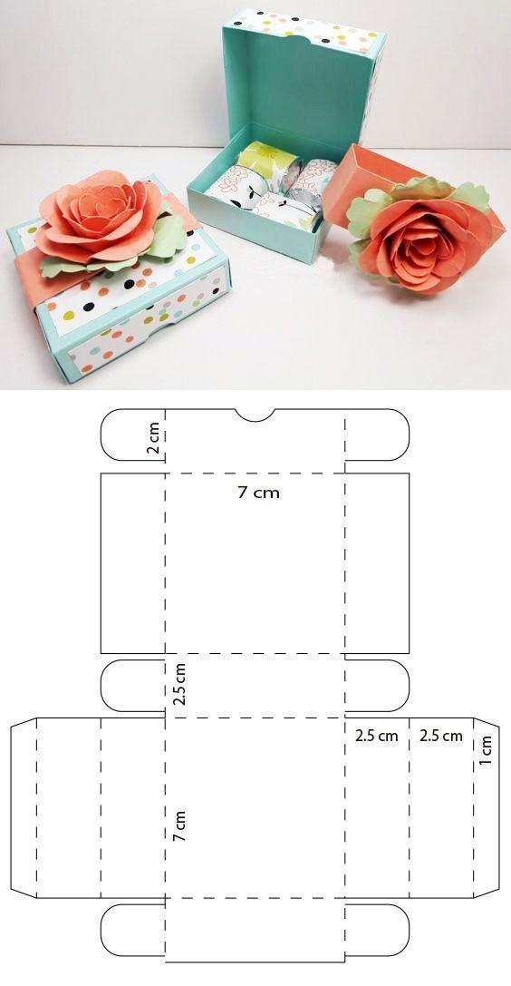 Mini pizza box for chocolates - #Box #Chocolates #de #Mini #packaging #par #Pizza - Pizza