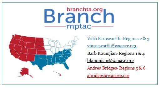 The Branch (MPTAC)-  Military Parent Technical Assistance Center