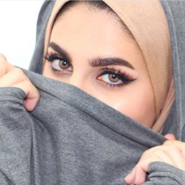 e1343144d Coloured Contact Lenses, Color Lenses, Gray Eyes, Colored Contacts, Muslim  Girls,