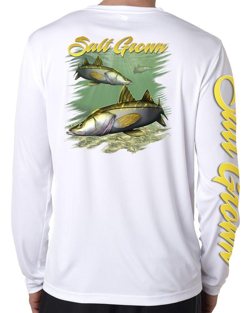 life  fishing long sleeve shirt Salt Grown Microfiber sea turtle  Uv 50