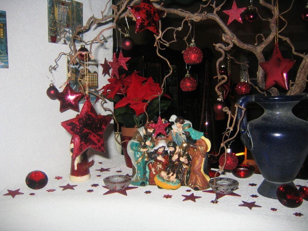 Weihnachten 09