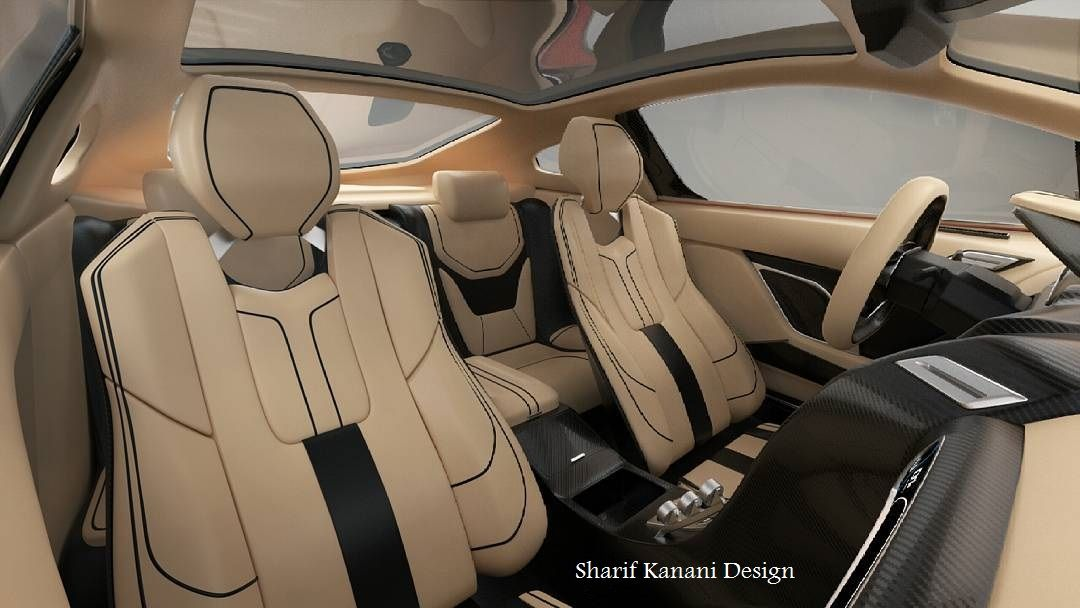 #Kanani_Motors #Sharif_Kanani #Cardesigner #Automotive #Cardesign