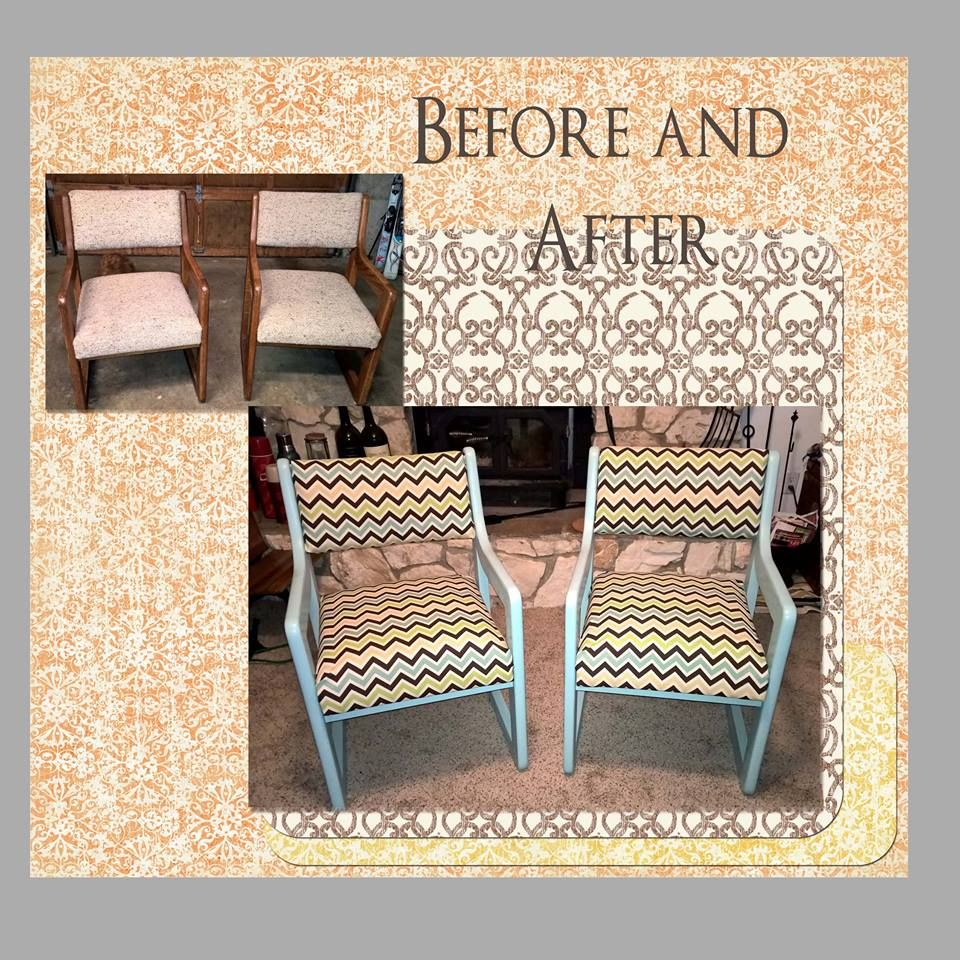 From Drab to Fab!