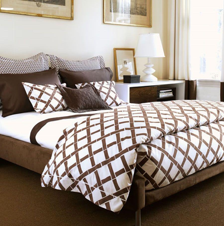Luxus Bettdecke: Dress Up Ihr Schlafzimmer | Modernes ...