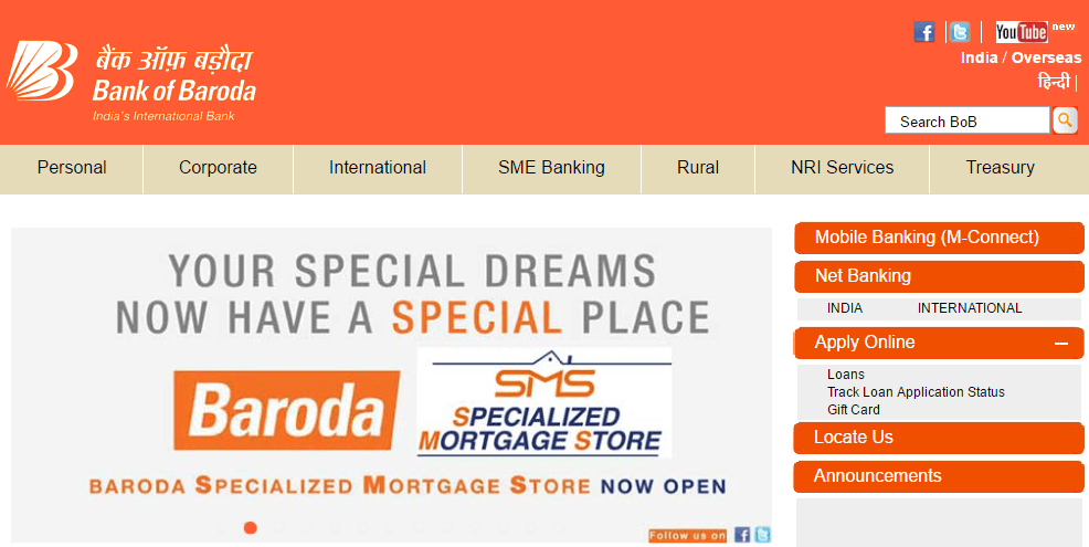 Bank Of Baroda Personal Loan Interest Rate Eligibility Bank Of Baroda Personal Loans Loan