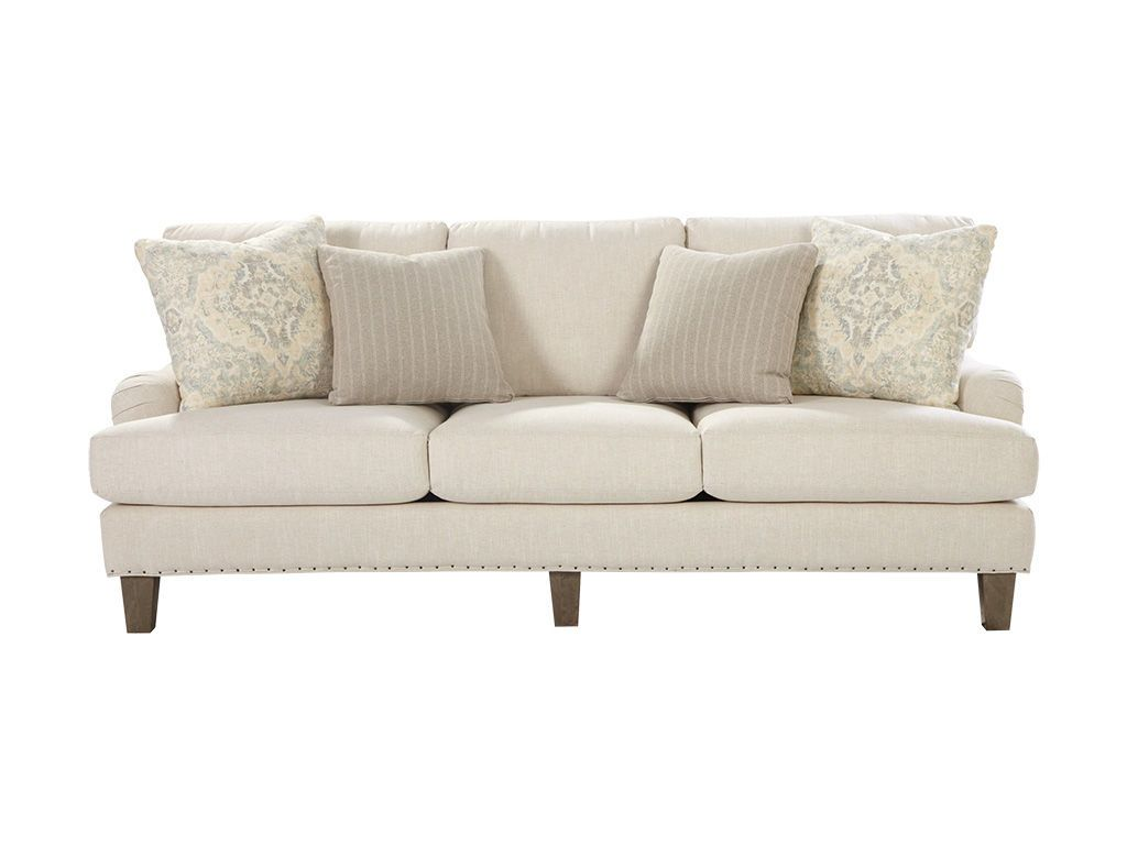 Patchogue 91 inch sofa Shop for Craftmaster Sofa, 742950, and other ...