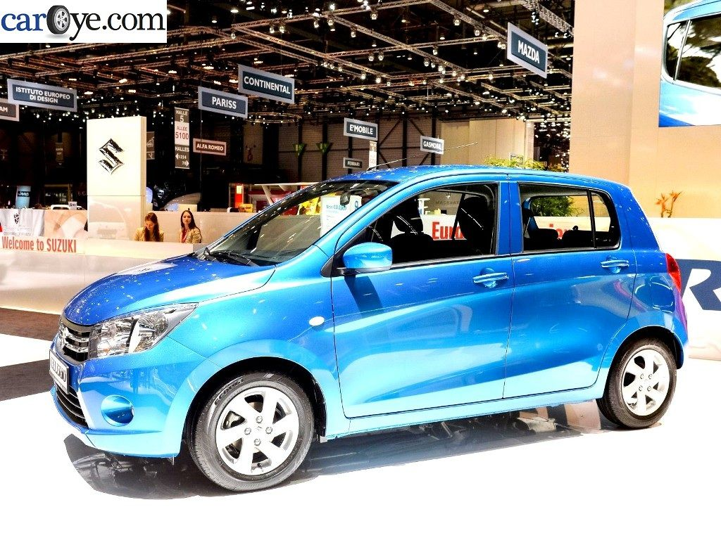 This Hatchback's Variants cost between Rupees 3.9 to 5
