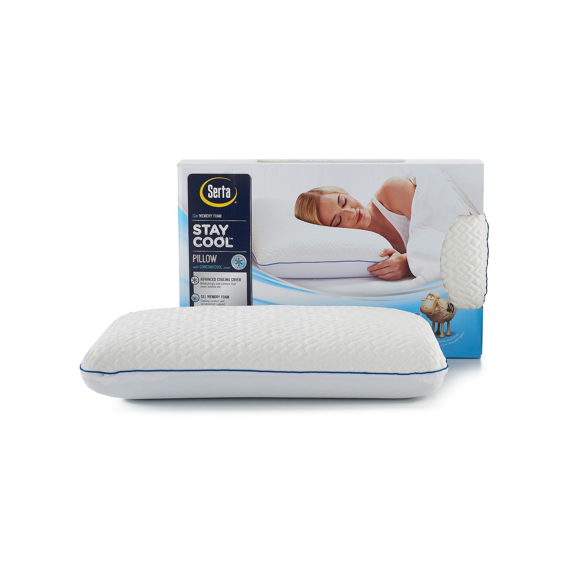pillow amp positioners design bed cooling foam ne serta picture memoryfil fresh of beautiful luxury pillows memory biosense