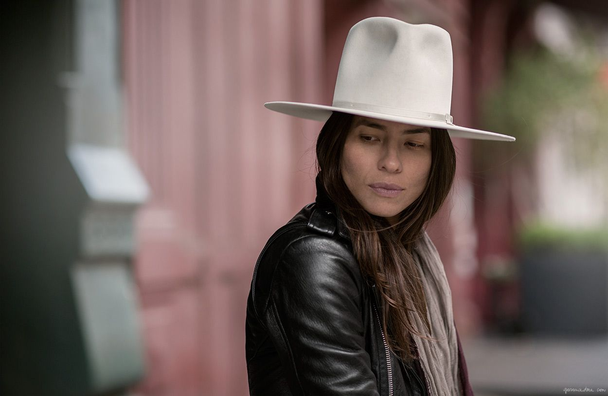 tasya van ree signature style hats garance dore photos