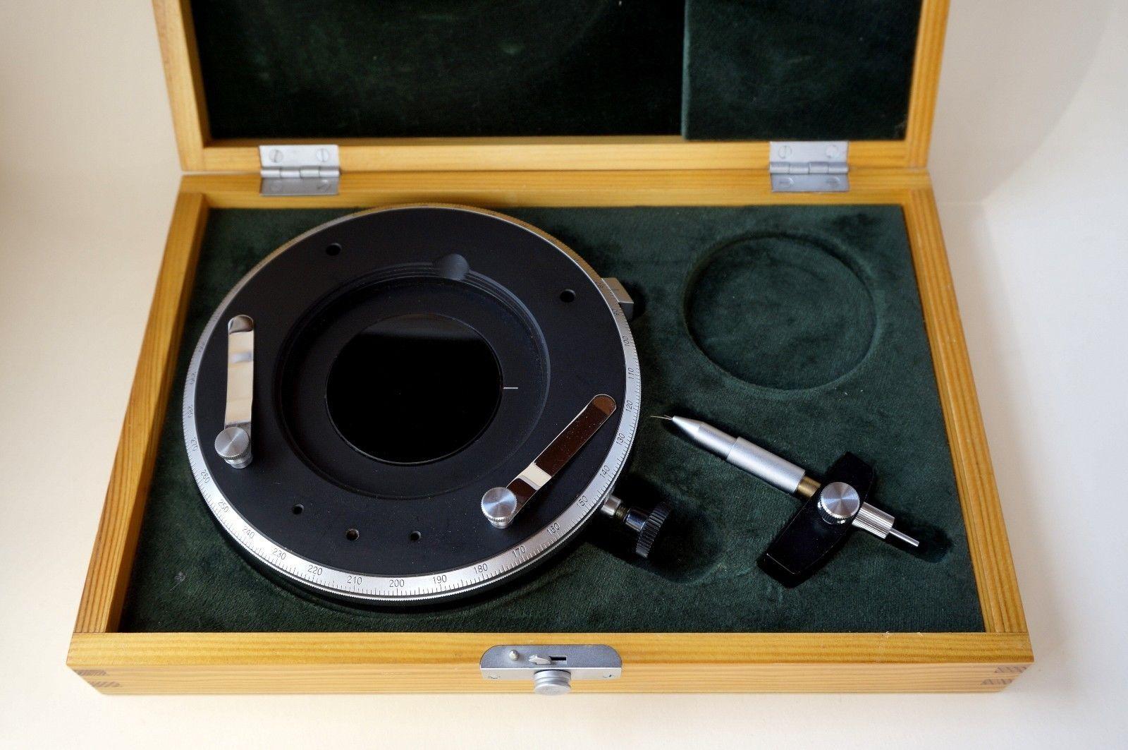Carl zeiss jena smxx stereo mikroskop pol tisch ebay microscope