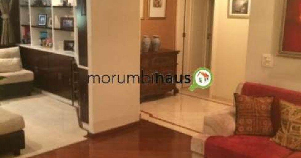 Morumbi Haus Imoveis - Apartamento para Venda/Aluguel em São Paulo