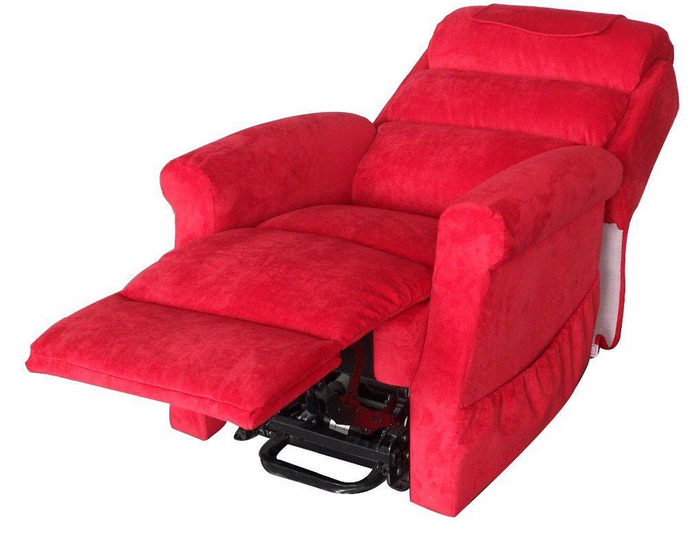 Indoor Living Room Furniture Massage Lift Recliner