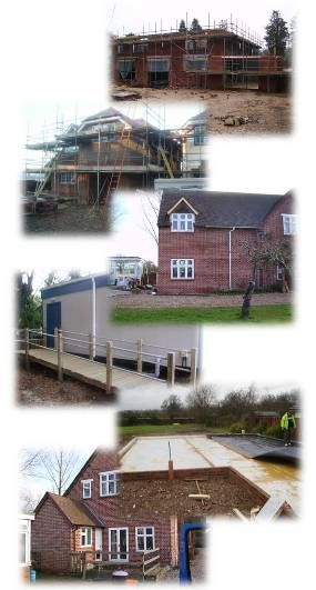 Building Company Kings Construction Are General Builders In Wokingham Berkshire Providing Brickwork Drainage Building Companies Wokingham King Construction