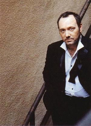 Kevin Spacey Photos on Myspace